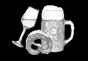 Beer is Bavaria and Bavaria is Beer