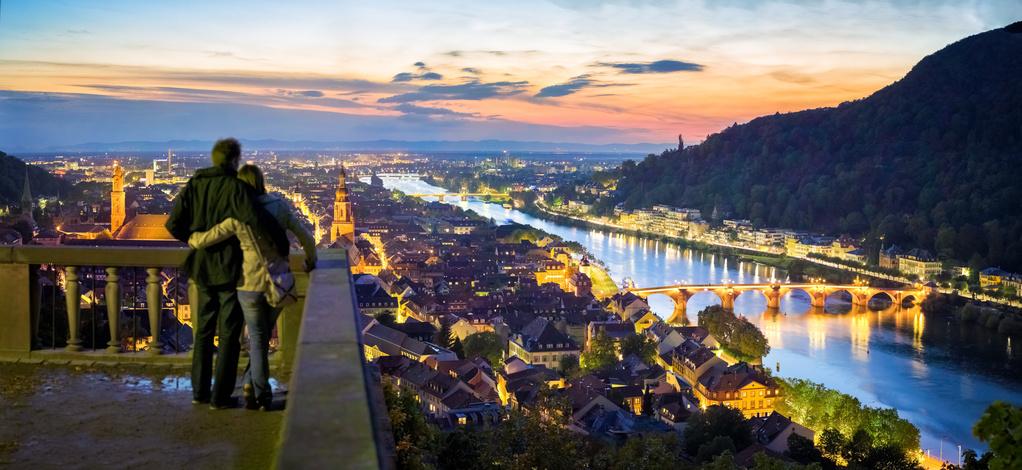 City Tours Heidelberg – Time Travel Touristic