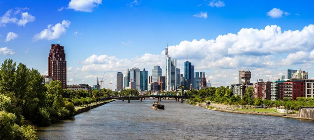 Frankfurt Stadtführungen